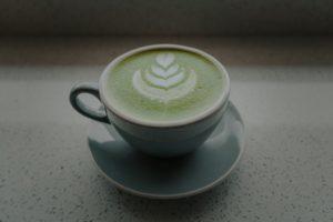 Benefit of Matcha Tea