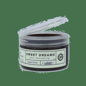 Favorite CBD Skin Care - Clean Coconut Scrub