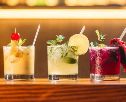 CBD Mocktails for Your Health